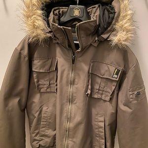 Jack & Jones Winter Jacket
